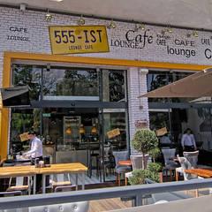 Doğancı Dış Ticaret Ltd. Şti. – 555-IST Cafe'ye yaptığımız tuğla kaplama uygulamamız:  tarz Yeme & İçme