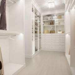 Closets  por living box