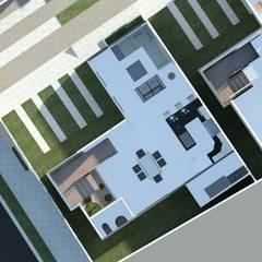 Diseño Urbanizacion Villas María Fernanda: Comedores de estilo  por Diseño Store,