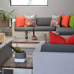 Residential - Steyn City :  Conservatory by Nowadays Interiors