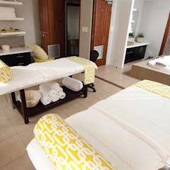Askari Spa :  Hotels by Nowadays Interiors