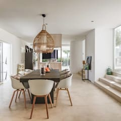 Kitchen by studioarte, Minimalist
