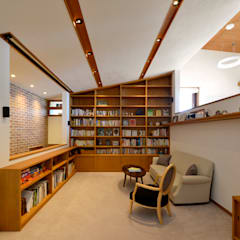 مكتب عمل أو دراسة تنفيذ 株式会社シーンデザイン建築設計事務所