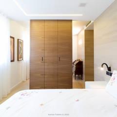 غرفة نوم تنفيذ arch lemayr thomas