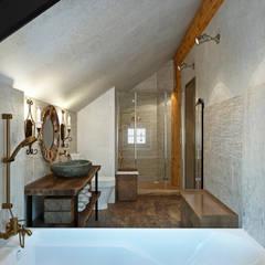Ванная комната: Спа в . Автор – rudakova.ru