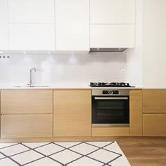 Cozinhas  por homify
