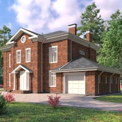 Houses by Vesco Construction