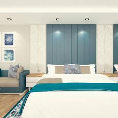 Pıcco Desıgn & Archıtecture – Baia Hotel:  tarz Yemek Odası