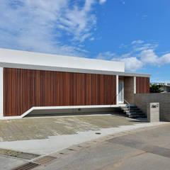 منازل تنفيذ プラソ建築設計事務所