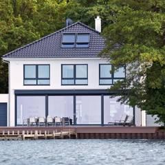 Villa am Meer - Heinz von Heiden:  Villa von Heinz von Heiden GmbH Massivhäuser