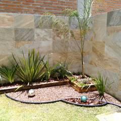 Garden by Arqca