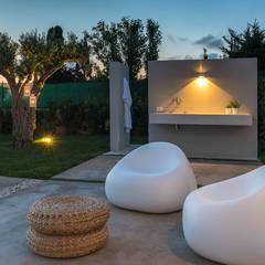 Garden by DFG Architetti