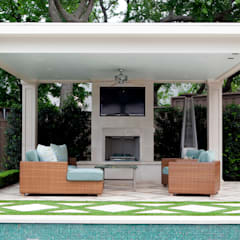 Terrace by Matthew Murrey Design