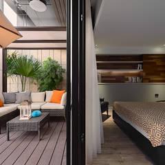 Terrace by AIRS 艾兒斯國際室內裝修有限公司