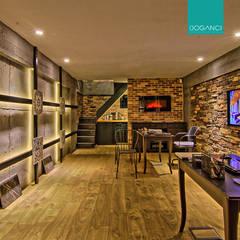 Doğancı Dış Ticaret Ltd. Şti. – Showroom:  tarz Duvarlar