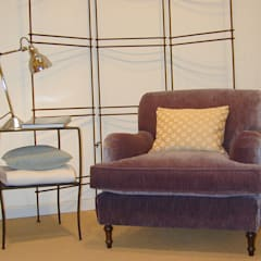 مكاتب ومحلات تنفيذ Prager Interiors, حداثي