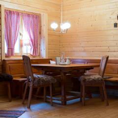 :  Dining room by Pamela Kilcoyne - Homify