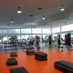 Gym by Contextual Estudio
