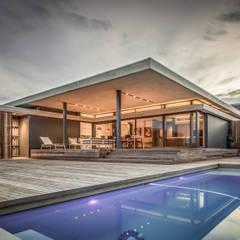 Umhlanga house 7:  Houses by bloc architects