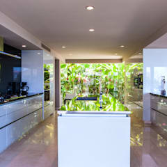 ห้องครัว by Arcencielstudio