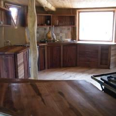 Kitchen by Secrea