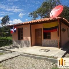 Houses by PREFABRICASA