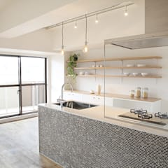 آشپزخانه by SWITCH&Co.