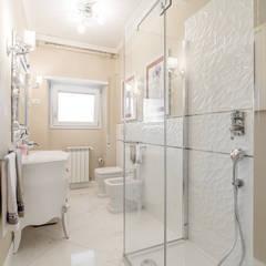 Modelli Di Bagni Classici.Bagno In Stile Classico Interior Design Idee E Foto L Homify