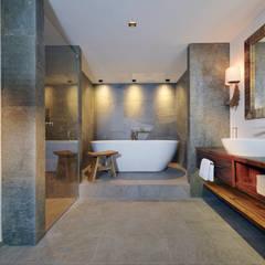 حمام تنفيذ Go Interiors GmbH