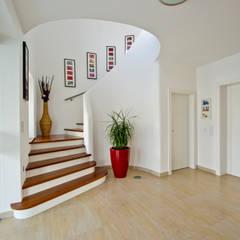 WimbergerHaus:  tarz Koridor ve Hol