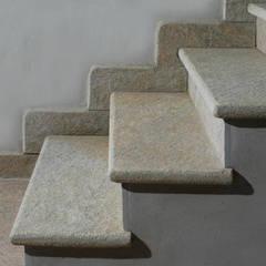 راهرو توسطArte Pietra, کلاسیک سنگ