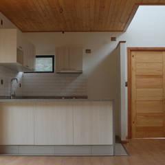Casa Mirasol - Algarrobo: Cocinas de estilo  por Lares Arquitectura
