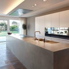 Kitchen by Lioba Schneider