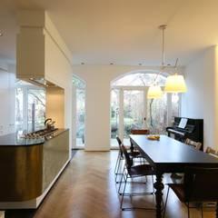 :  Kitchen by Boldt Innenausbau GmbH - Tischlerei & Raumkonzepte