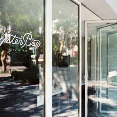 French Window:  酒吧&夜店 by 鄭士傑室內設計