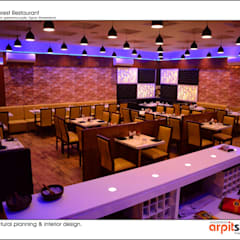 Commercial Spaces by ARPIT SHAH PROJECTS OPC PVT LTD.,