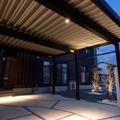مرآب~ كراج تنفيذ エクステリアモミの木 | エクステリア&ガーデンデザイン専門店