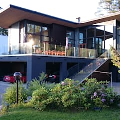 Posi Glaze Finland:  Houses by Pure Vista Ltd
