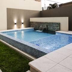 Pool by D'ODORICO OFICINA DE ARQUITECTURA