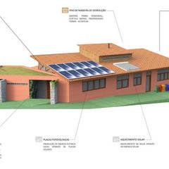 حديقة تنفيذ Ecoeficientes