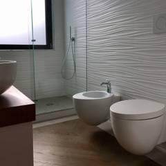 Idee Bagno Moderno Foto.Bagno Moderno Interior Design Idee E Foto L Homify