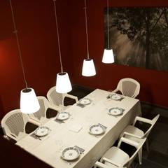 Hầm rượu by Intra Arquitectos