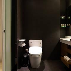حمام تنفيذ 璞碩室內裝修設計工程有限公司