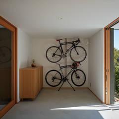الممر والمدخل تنفيذ toki Architect design office