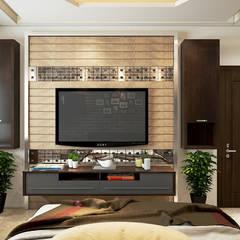 Bedroom Design 3:  Bedroom by Yagotimber.com,