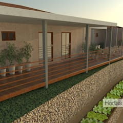 Patios & Decks by Ecoeficientes