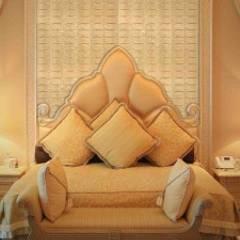 Los dormitorios también lucen bien con Panespol: Espacios comerciales de estilo  de Panespol