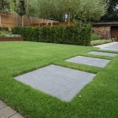 Garden by GroenerGras Hoveniers Breda