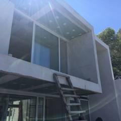 Terminaciones: Ventanas de estilo  por FT Arquitectura