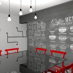 Phòng ăn by Designare Ambientes